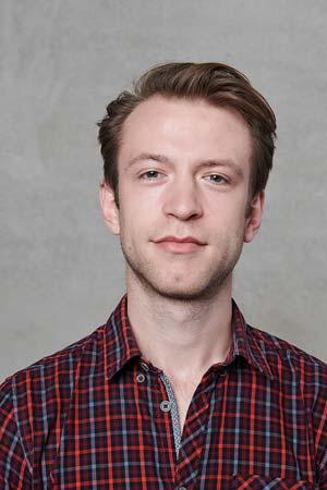 Alban Fangmeier