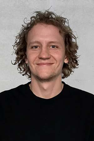 Alex Kinzel