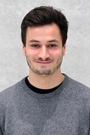 Alexander Mpaltatzis