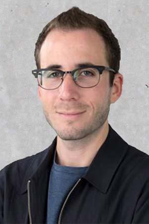 Eric Fritsch