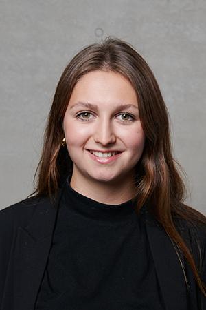 Georgina Hogrefe