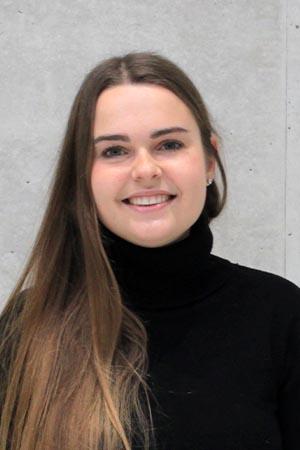 Isabel Lottis
