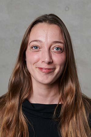 Jennifer Binzen