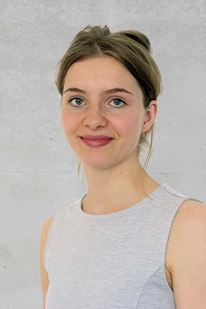Lena Hille