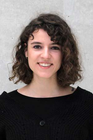 Lisa van Holt