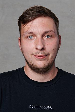 Maximilian Brockerhoff