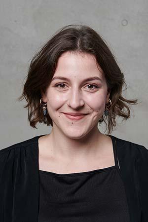 Milena Marsicek
