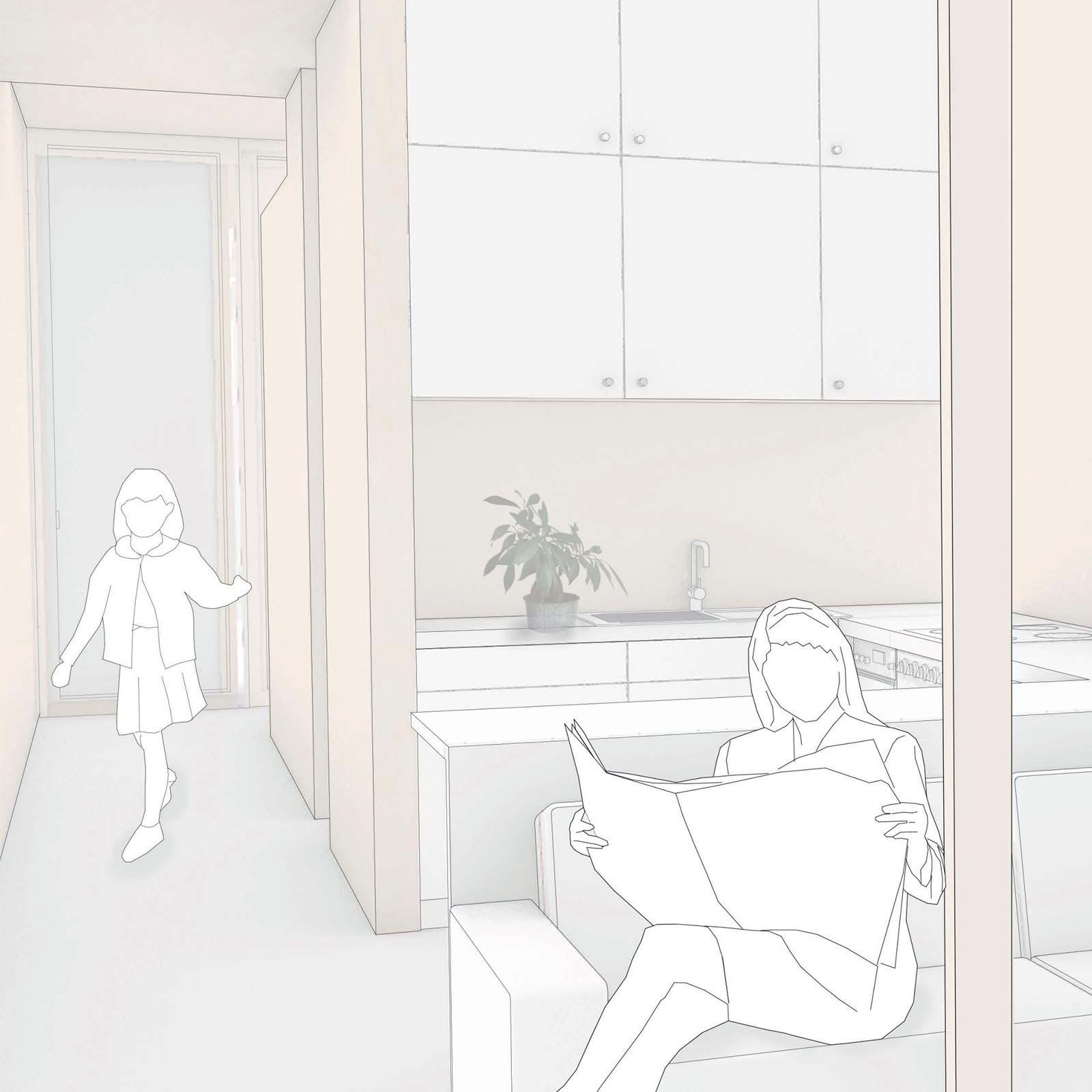 mimo-Wohnung-Ansicht