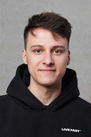 Moritz Munkel
