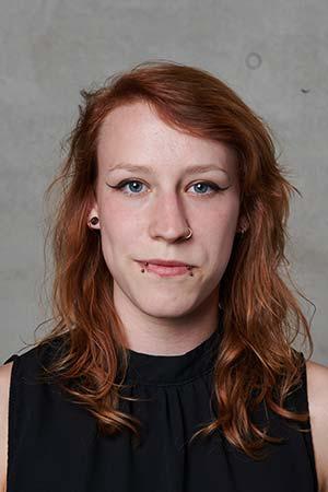 Vanessa Stratmann