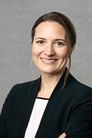 Katja Schiebler