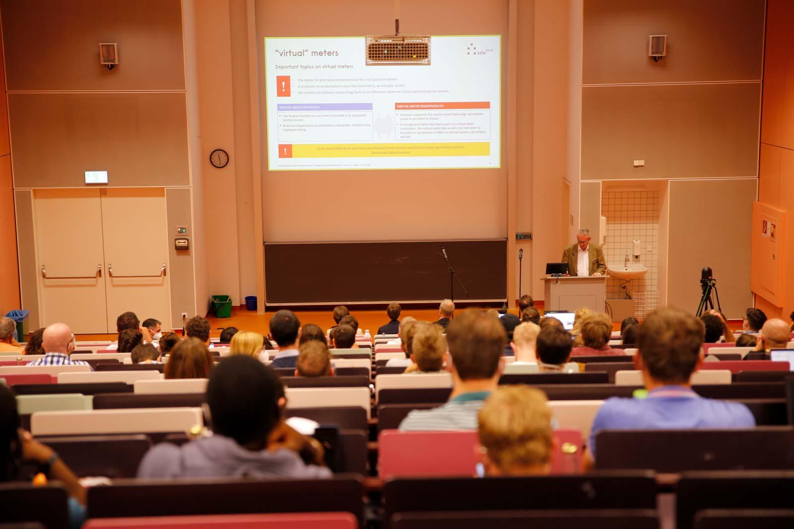 sde21-22-workshop-wuppertal-talks